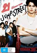 Jump Street 21 - Série 2 (série)