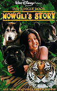 Jungle Book: Mowgli's Story, The
