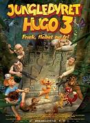 Jungledyret Hugo: Fræk, flabet og fri