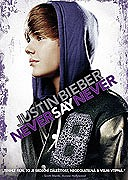 Justin Bieber: Nikdy nehovor nikdy