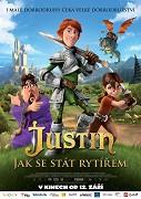 Justin, malý veľký rytier