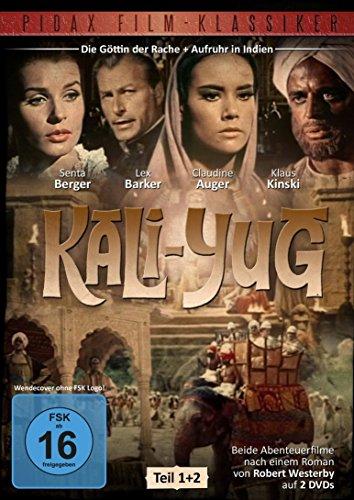 Kali Yug časť prvá: Bohyňa pomsty
