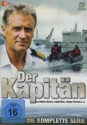 Kapitän - Im Vorhof der Hölle, Der