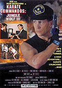 Karate Commando: Jungle Wolf 3