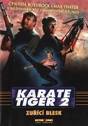 Karate Tiger II. - Zúriaci blesk