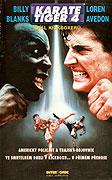 Karate Tiger IV. - Kráľ kickboxerov