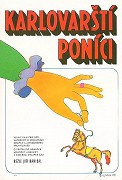 Karlsbade Ponnys