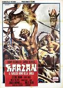 Karzan, il favoloso uomo della giungla