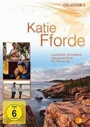 Katie Ffordeová: Liečiteľka koní