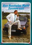 Kättenpäällepanijat eli kun Hunttalan Matti osti Suomen
