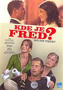 Kde je Fred?