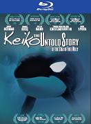 Keiko: Neznámý příběh hvězdy filmu Zachraňte Willyho!
