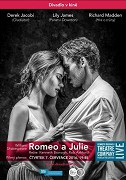 Kenneth Branagh Theatre Company: Romeo and Juliet (divadelní záznam)