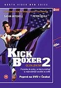 Kickboxer 2 - Cesta späť