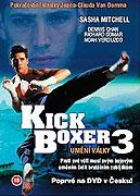 Kickboxer 3: Umenie vojny