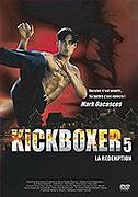 Kickboxer 5: Vykúpenie