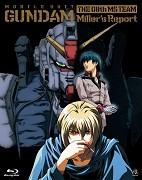 Kidó senši Gundam: Dai 08 MS šótai – Miller`s Report