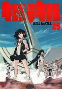 Kill la Kill: Sayonara wo mō ichido