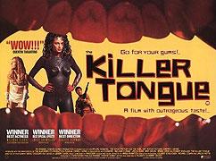 Killer Tongue, The