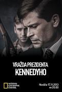 Vražda prezidenta Kennedyho