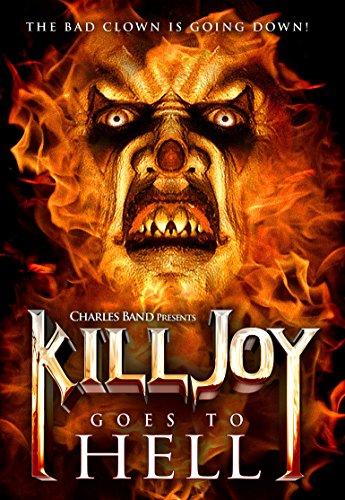Killjoy Goes to Hell