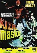 Kizil maske