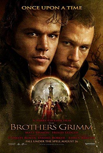 Kliatba bratov Grimmovcov
