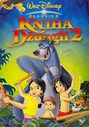 Kniha džungle 2