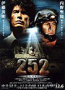 Kód 252 - Katastrofa v Japonsku