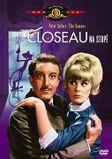 Komisár Clouseau na stope