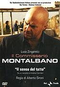 Komisár Montalbano - Podľa hmatu