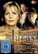 Kommissarin Lucas - Aus der Bahn