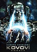 Kovoví anjeli - Cyborg Conguest