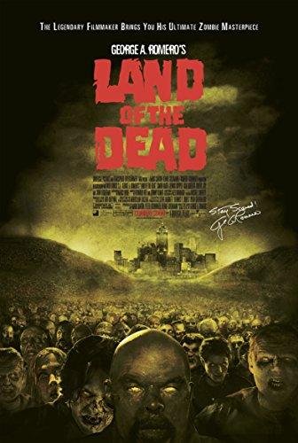Krajina mŕtvych
