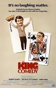 Kráľ komédie