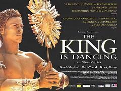 Kráľ tancuje