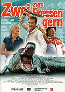 Krokodíl Dandy v Nemecku