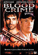 Krvavý zločin