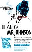 Kto je Mr. Johnson?
