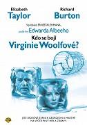 Kto sa bojí Virginie Woolfovej?