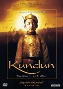 Kundun - Život dalajlámu