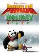 Kung Fu Panda slávi sviatky