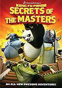 Kung Fu Panda: Tajomstvo majstrov