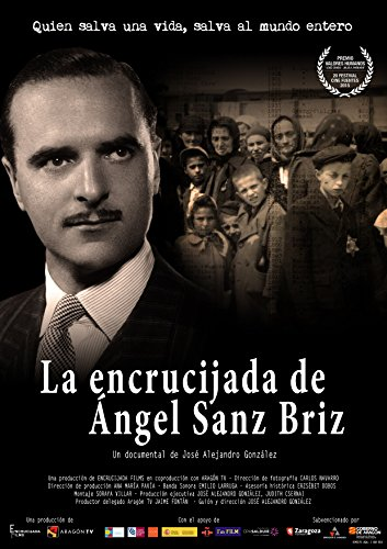 La Encrucijada de Angel Sanz Briz
