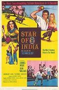 La stella dell' India
