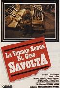 La vérité sur l'affaire Savolta