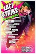 Laci Strike Cesta tanečníka