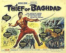 Ladro di Bagdad, II
