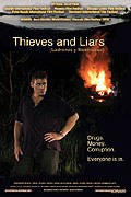 Zloději a lháři