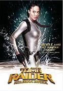 Lara Croft Tomb Raider: Kolíska života